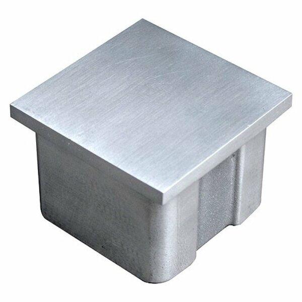 für Quadrat- und Rechteckrohr