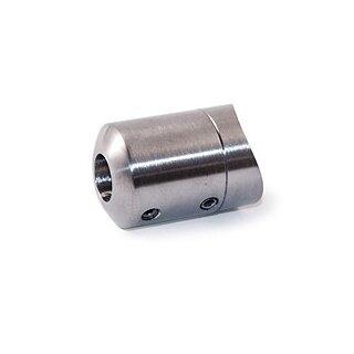 VA Stabhalter f. 12 mm. 42.42.tlg. 27 mm