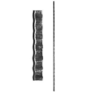 Zwischenstab 12x12-1000mm