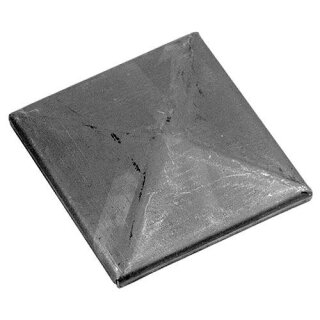 Pfeilerabdeckung für 150 x 150 mm