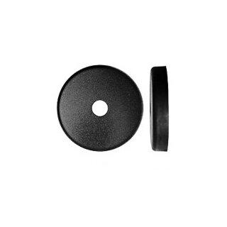 Abdeckrosette Ø69 mm, für Ø12 mm