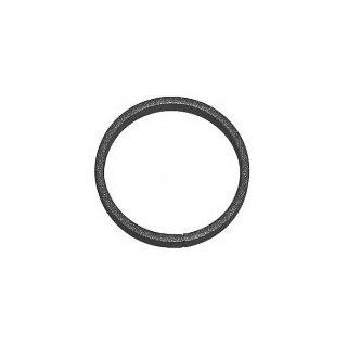 Zierring Ø120 mm, 12 x 6 mm glatt