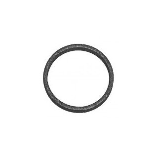 Zierring Ø100 mm, 12 x 6 mm glatt
