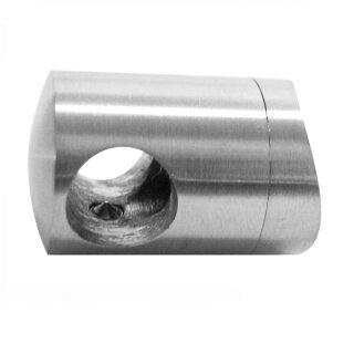 VA-Traversenhalter für Ø12 mm Anschluss 42,4