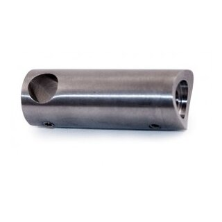 VA-Traversenhalter für Ø12mm flach